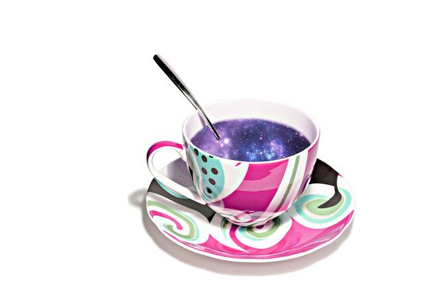 god's teatime (brescia, italy)