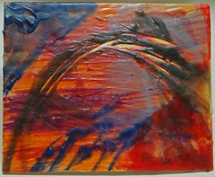 encaustic painting 02