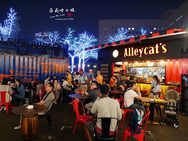 台北一日遊推薦COMMUNE A7信義區貨櫃市集攤位吃喝攻略 (14)