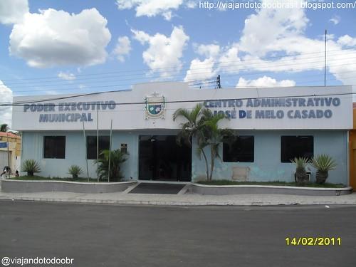 Prefeitura Municipal de Olho d'Água do Casado