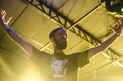 The Ocean | Epic Metal Fest Brazil | Audio Club | 2016
