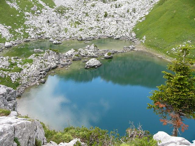 07.21.05.Lac de Darbon, Panasonic DMC-FZ1
