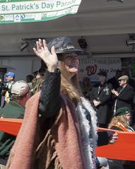 2017 Alexandria VA. St. Patrick's Celebration  (543)Parade