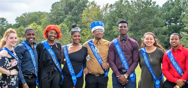 Homecoming Weekend and Founders Day 2019