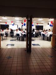 2015 ACA New Student Day