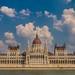 Parliament by Vagelis Pikoulas
