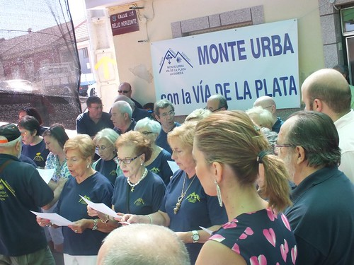 Monte Urba J.Jacobea