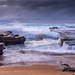Turimetta Beach by josh t2013