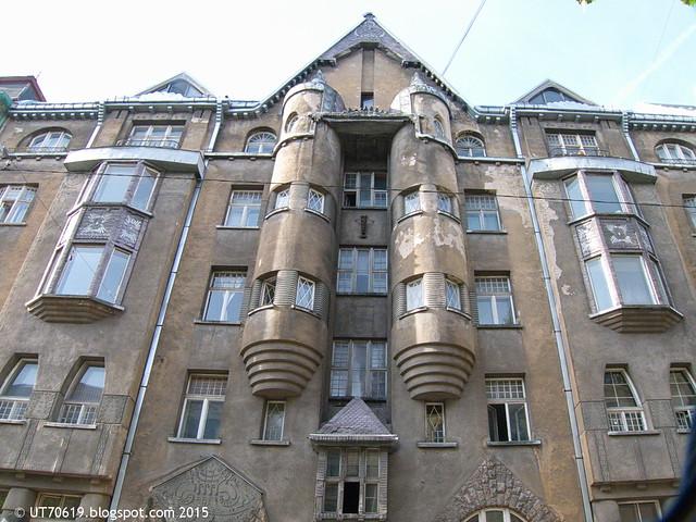 Jugendstilhaus 3