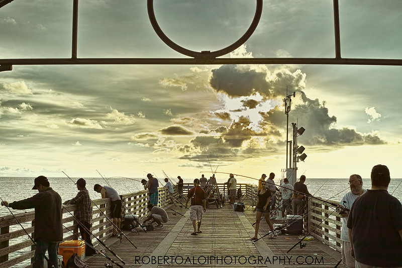 Lake Worth Pier 9-27-15