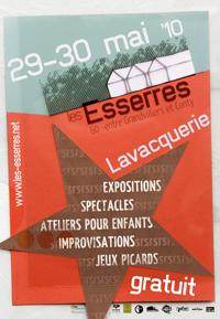 Les Esserres - Festival les Slounisiaks 2010