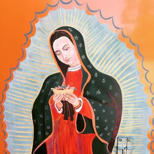 A Guadalupe también le gustan tacos.