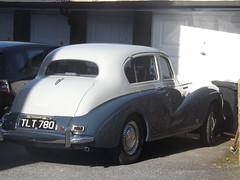Sunbeam Talbot 90
