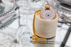 Breguet Cake _Pocket Watch 2784