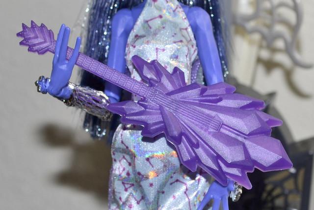 Astranova Doll and Playset