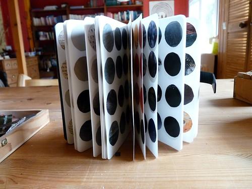 Book of circles (es füllt sich)
