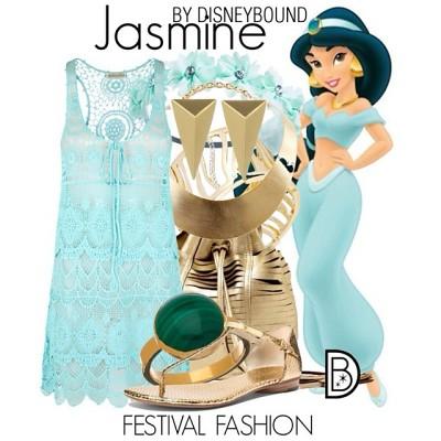 disneybound_jasmine00