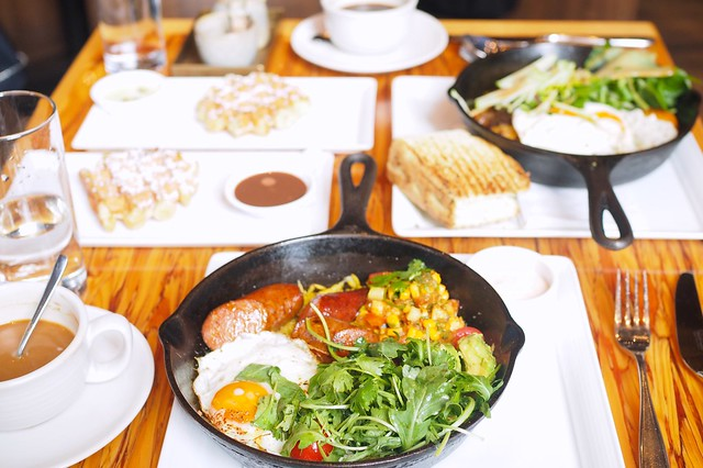 Chambar Restaurant | Gastown, Vancouver