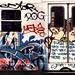Old School Graffiti - Trains