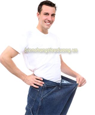 Giảm cân không rõ nguyên nhân cảnh báo bệnh tiểu đường