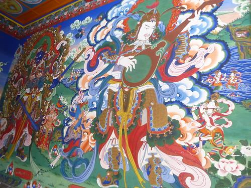 CH-Kangding-Temple Nanwu (9)