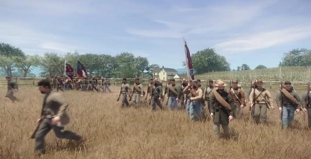 War Of Rights Скачать Торрент - фото 6