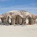Burning Man 2015 by Robert Wash