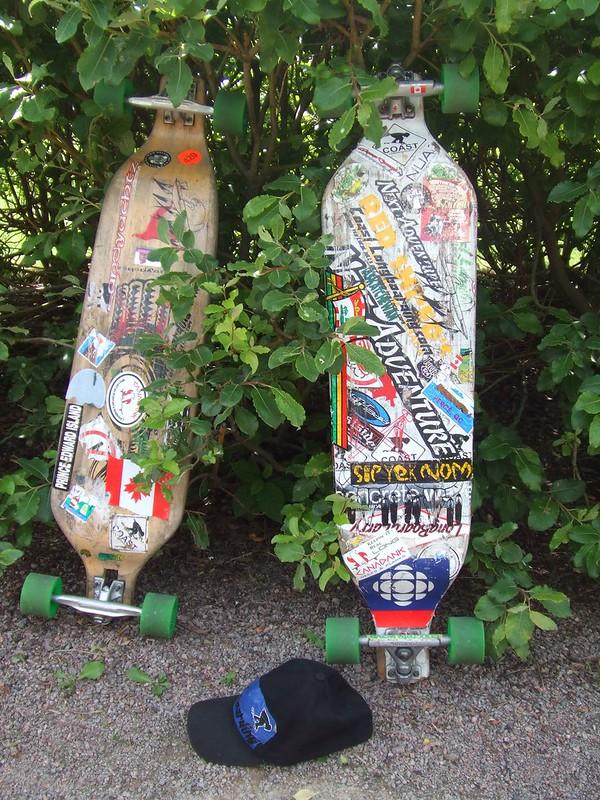 80 boards
