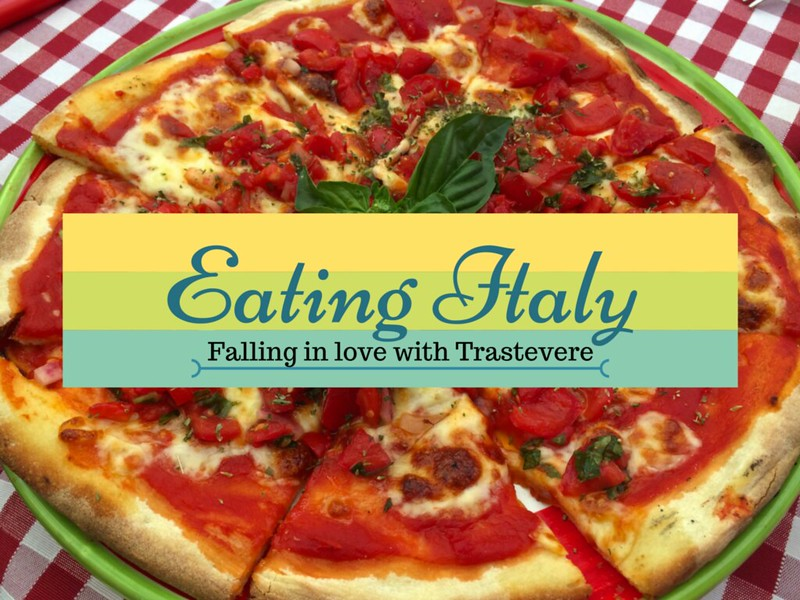 Eating Italy