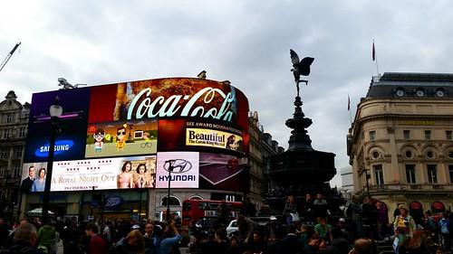 London Square