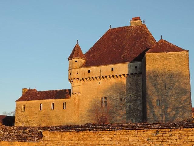 Chateau de Rosière