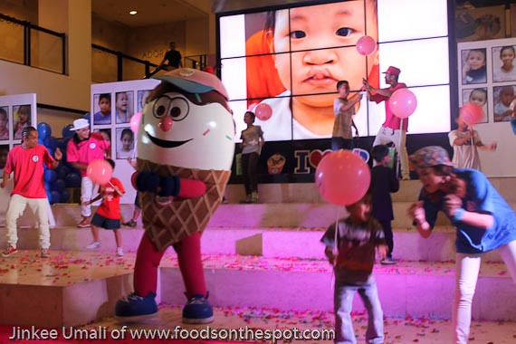 Baskin-Robbins Special Celebrations