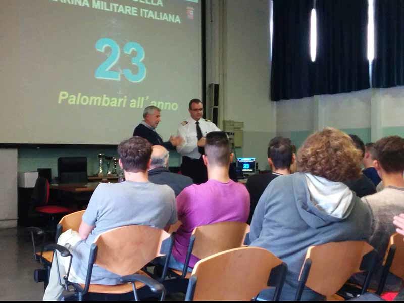 Conferenza COMSUBIN 2
