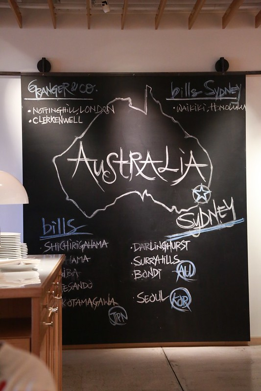 真的是澳洲來的喔!