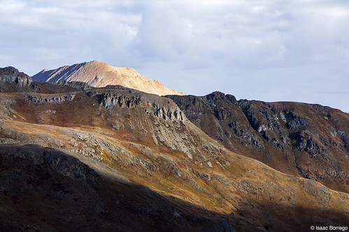 morning mountains sunrise americanbasin