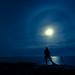Lighting the Nightsky by Kurt Evensen