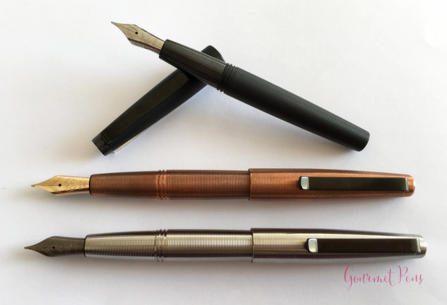Review Tactile Turn Gist Fountain Pen @TactileTurn (23)