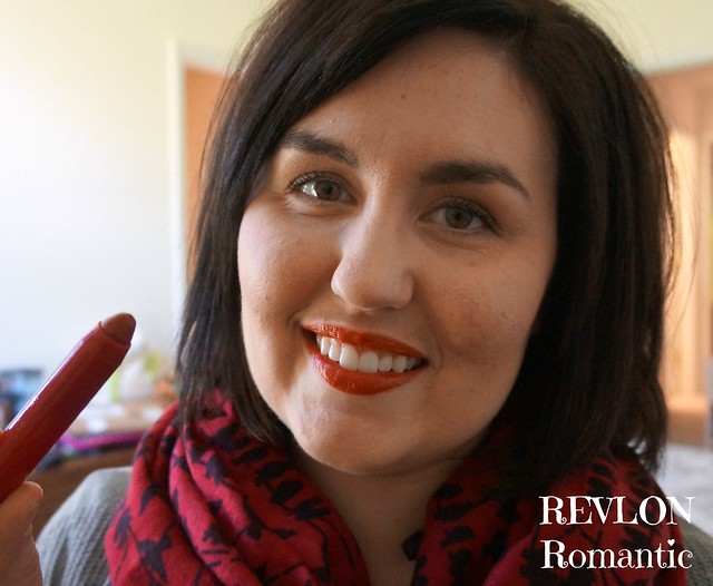 Rebecca Lately Fall Lipsticks 3