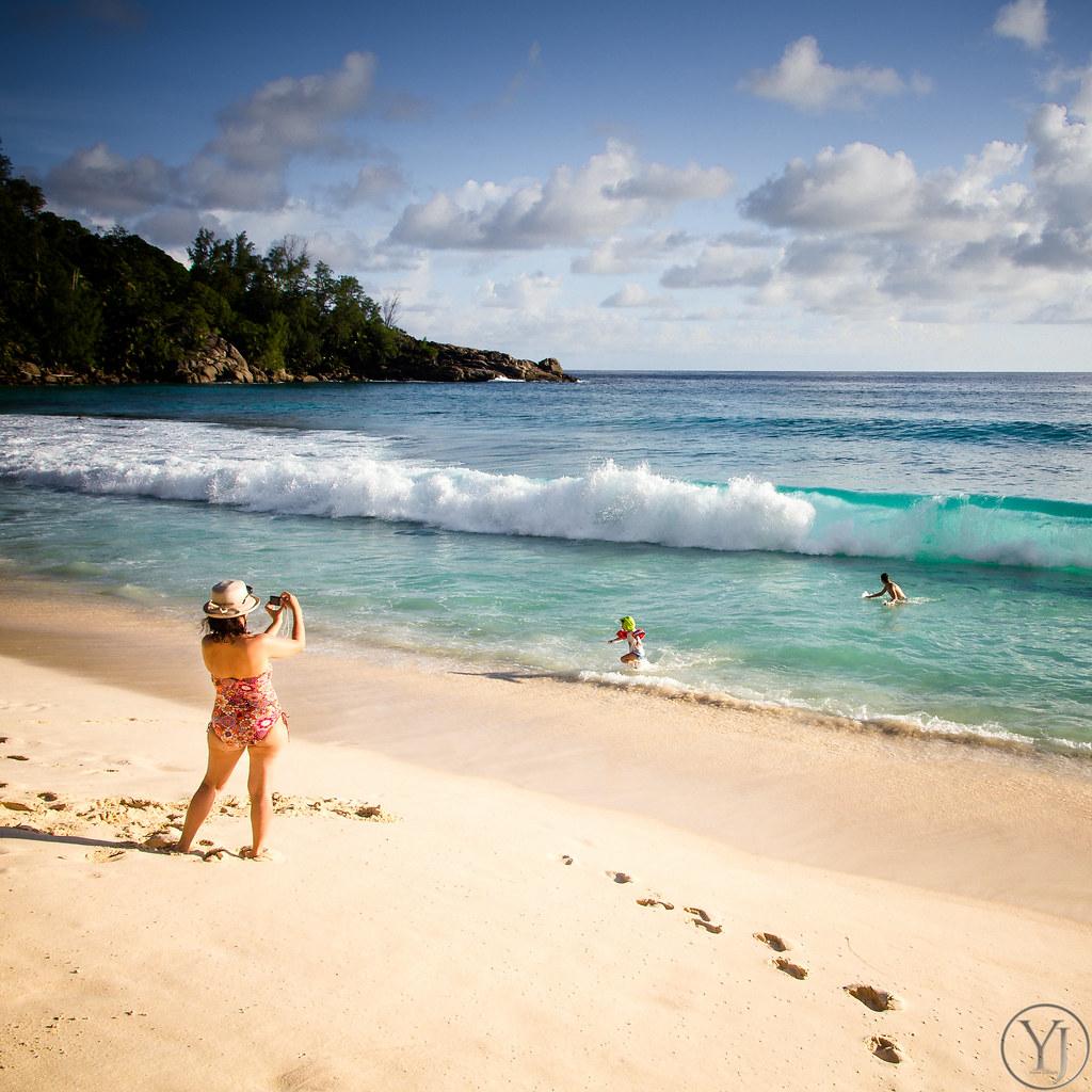 Seychelles Beach: Family Holidays, Beach In Seychelles « Zeeyolq Photography