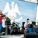 Jason Frey and Paul Daigle open Experience Louisiana Festival, Oct. 17, 2015