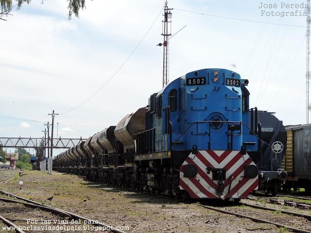 ALCO RSD16 8502