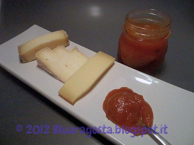 06-apple butter con formaggi