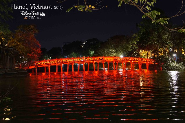 Vietnam 01 - Hanoi
