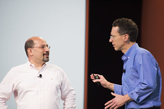 Brian Goetz and Mark Reinhold, Java Keynote, JavaOne 2015 San Francisco