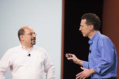 Brian Goetz and Mark Reinhold, Java Keynote, JavaOne 2015 San Francisco