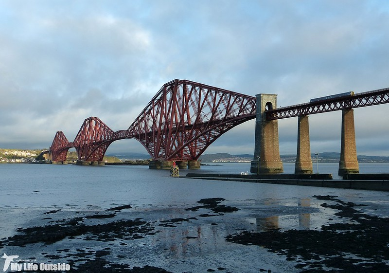 P1160572 - Forth Rail Bridge