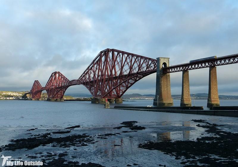 P1160572 - Forth Rail Bridge