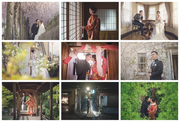 海外婚紗,自助婚紗,京都海外婚紗,婚攝大青蛙,Giny,新娘秘書,台北,婚攝,Dream婚紗工坊,愛瑞思造型工作室