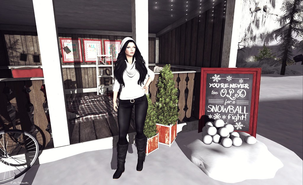 Fashion Therapy LOTD # 136
