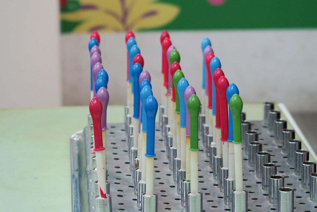 台中市神岡區氣球博物館 (17)